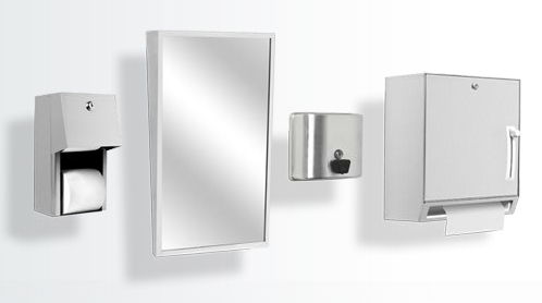 Bathroom Partitions Az toilet partitions, accessories & lockers at arizona washroom